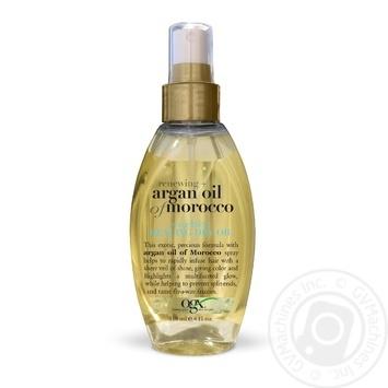 Олія-спрей Ogx для відновлення волосся 118мл - купити, ціни на Novus - фото 2