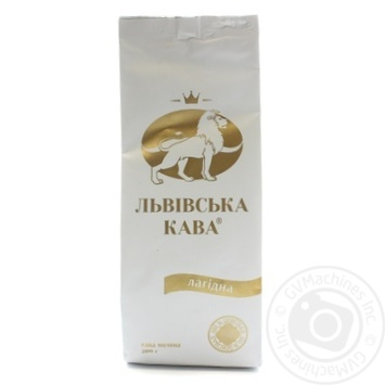 Coffee Lviv ground - buy, prices for Novus - image 1