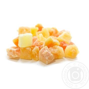 Папайя цукаты - купити, ціни на Novus - фото 1
