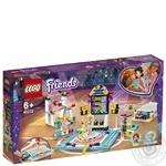 Конструктор Lego Виступ Стефані-гімнастки41372