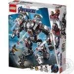 Конструктор Lego Знищувач Бойових Машин76124