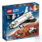 Конструктор Lego  Космический корабль - купить, цены на Novus - фото 1