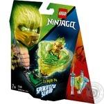 Lego Spin-jitsu Lloyd Constructor