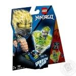 Конструктор Lego Спин-джитсу Джей