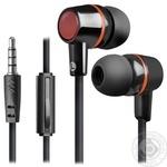 Defender Pulse 428 Black Headset