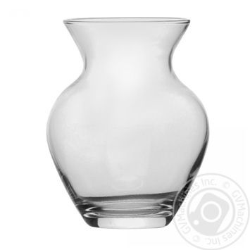 Vase for flowers - buy, prices for MegaMarket - image 1