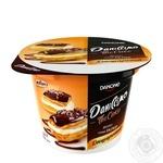 Десерт Danone Данисcимо эклер 6% 230г