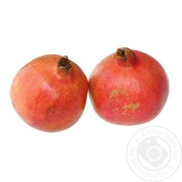 Pomegranate import