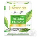 Bielenda Green Tea Night Face Cream 50ml