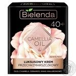 Bielenda Camellia Anti-wrinkle Cream Concentrate 40+ Day/Night 50ml