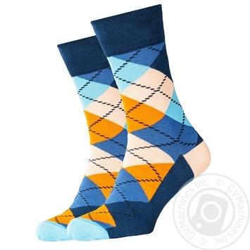 Шкарпетки Goodsox MacLeod чол. - купить, цены на СитиМаркет - фото 2