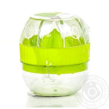 Соковижималка для цитрусових Koopman 7 *8 см - купить, цены на Novus - фото 1