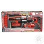 Игрушечное оружие Qunxing Toys Автомат