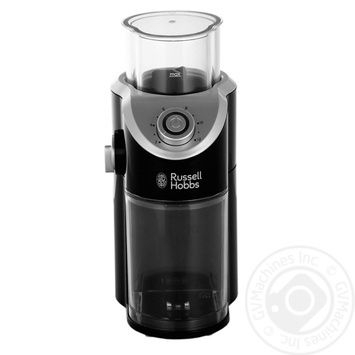 Coffee grinder Russell hobbs - buy, prices for Novus - image 1