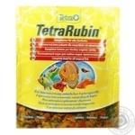 Корм Tetra Rubin для тропічних риб 12г