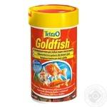 Корм Tetra Goldfish для риб 52г