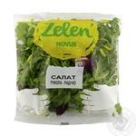 Novus Zelen' Arugula-Radicсhio Greens 105g