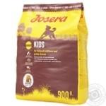 Сухий корм Йозера Кідс для цуценят і молодих собак середніх та