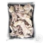 Щупальці кальмара заморожені бланшовані Polar Seafood 250г