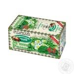 Чай травяной Карпатский чай ромашка мята в пакетиках 42х1г