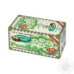 Чай травяной Карпатский чай ромашка в пакетиках 42х1г