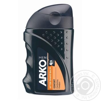 Бальзам Arko Maximum Comfort Men после бритья 150мл - купить, цены на Varus - фото 1