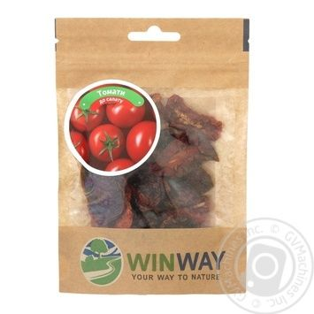 Spices tomato Win way dried 35g