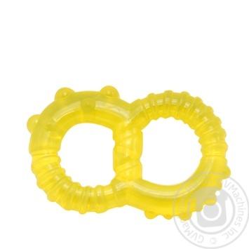 Прорезыватель для зубов Baby Team с водой - купить, цены на Novus - фото 3