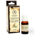 Aromatika Aromatic Composition Health Formula in Cold Season 10ml - buy, prices for Auchan - photo 2