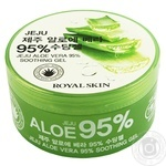 Гель Royal Skin Jeju 95% алоє 300мл