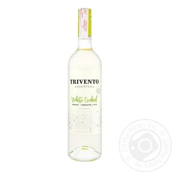 Вино Trivento Reserve Torrontes белое сухое 13.5% 0,75л
