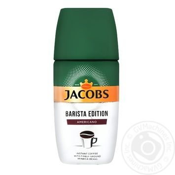 Jacobs Americano instant coffee 155g - buy, prices for MegaMarket - image 2
