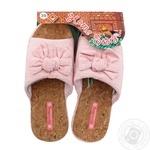 Тапочки для женщин