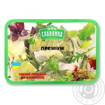 Slavianka Premium Herb Mix, 1 Box - buy, prices for Furshet - image 1