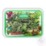 Смесь для салата Славянка Тоскана 125г - купить, цены на Фуршет - фото 1