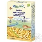 Pap Fleur alpine corn for children 175g