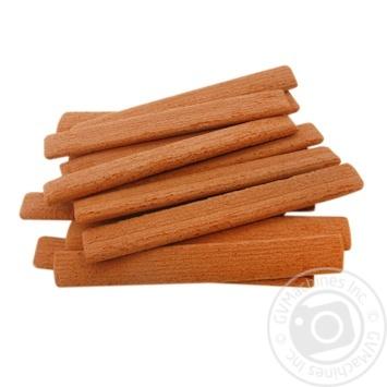 Печиво АВК Бамбук зі смаком Полуниця з вершками 4кг