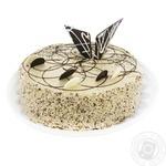 Торт Фуршет Дамский каприз - купить, цены на Фуршет - фото 1