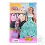 DEFA Doll 8012