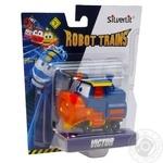 Игрушка Robot Trains Паровозик Виктор