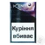 Сигареты Kent Feel Aroma