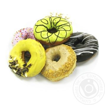Donuts - buy, prices for MegaMarket - image 1