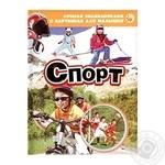 Book Sport LEK Rosman - buy, prices for Furshet - image 1