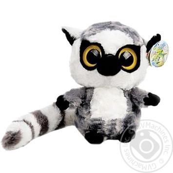 Іграшка Amigo Лемур 20см 71010В x6 - купить, цены на МегаМаркет - фото 1