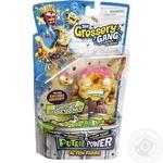 Grossery Gang Donat set of figurines 2pcs