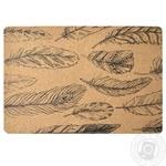 Carpet Mii dim for serving 30х45сm