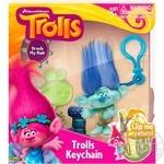 Игрушка Trolls True Color Branch Zuru с клипсой