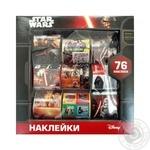 Ranok Stickers Star Wars 13163004Р - buy, prices for Furshet - image 1