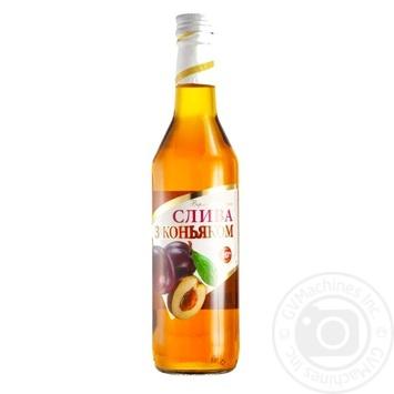 Vdala Slyva Vermouth with cognac 20% 0.5l