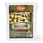 Fimtad Olives green grilled  400g